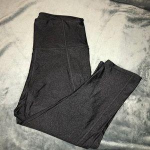 VS PINK shine ultimate leggings